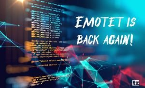 emotet-is-back-again